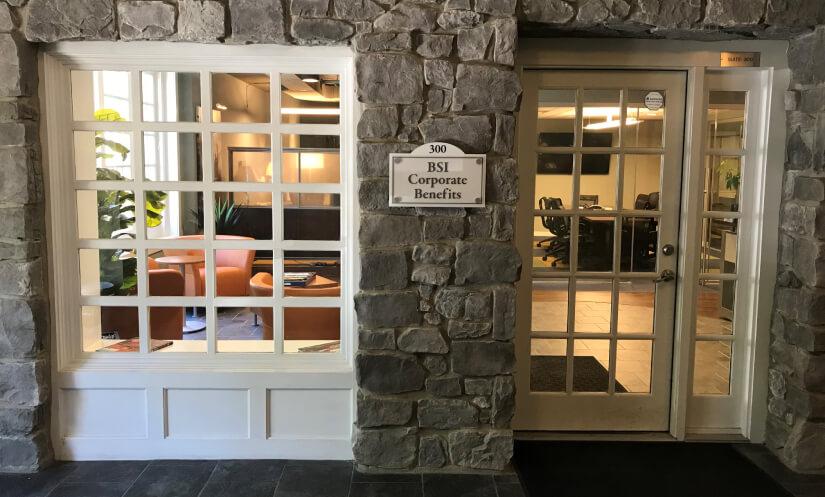 BSI Office