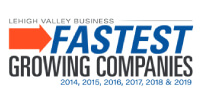 Fastest Growing Companies 2019