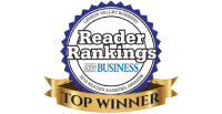 Reader Rankings 2019